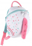 Littlelife backpack Unicorn girls 6 litres polyester white/pink
