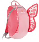 Littlelife backpack Butterfly girls 6 litres polyester pink