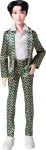 Mattel BTS Core Fashion Doll - K-Pop J-hope 28 cm (GKC90)