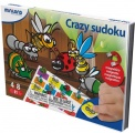MINILAND TAAL: ON THE GO MAGNETISCH SPEL CRAZY SUDOKU