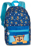 Nickelodeon backpack Chase Paw Patrol 6 L polyester blue