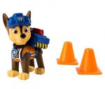 Spin Master speelset Paw Patrol Construction Chase 7 cm
