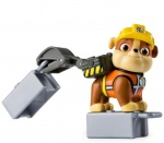 Spin Master speelset Paw Patrol Construction Rubble 7 cm
