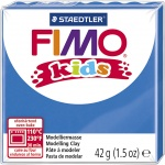 Staedtler Fimo Kids modelling clay 42 grams blue