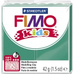 Staedtler Fimo Kids modelling clay 42 grams green