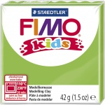 Staedtler Fimo Kids modelling clay 42 grams lime