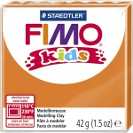 Staedtler Fimo Kids Knetmasse 42 Gramm orange