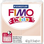 Staedtler Fimo Kids modelling clay 42 grams salmon pink