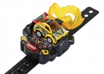 VTech Turbo Force Racers - Yellow Racer vehicle yellow